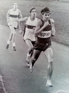 Renato Biribin Runner