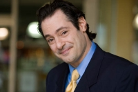 Renato Biribin Headshot