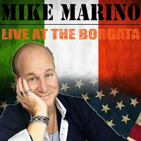mike marino live at the borgata